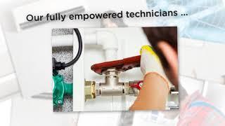 Heating And Air Conditioning Company GA