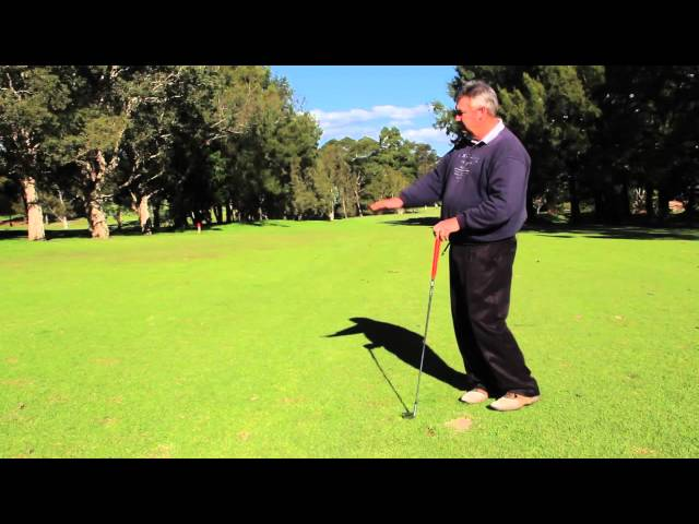 Course Management – Reckless Golf Tips