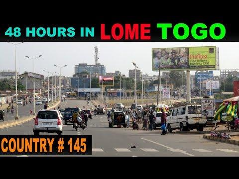 A Tourist's Guide to Lome, Togo