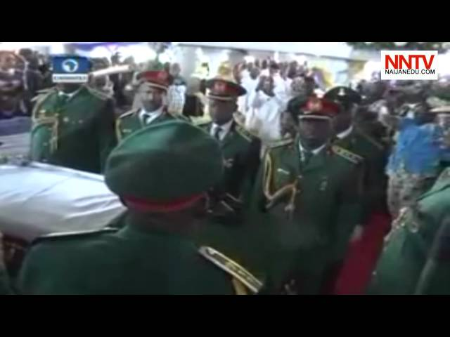 BIAFRA - OUR STORY