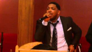 Pastor Welton Smith Closing Pt.4