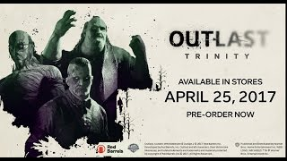 Outlast Trinity is quickly gaining a reputation for being one of the