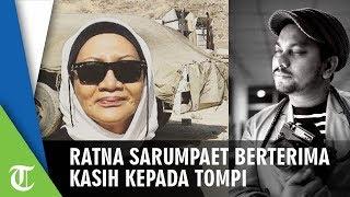 Ratna Sarumpaet Mengaku bahwa Tompi yang Menyadarkannya Tidak Berbohong Lagi