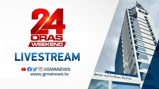 24 Oras Weekend Livestream | November 28, 2020 | Replay (Full Episode)