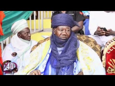40 years on The throne (The King Of Nupe Land)  - Nigerian Latest Nupe Song