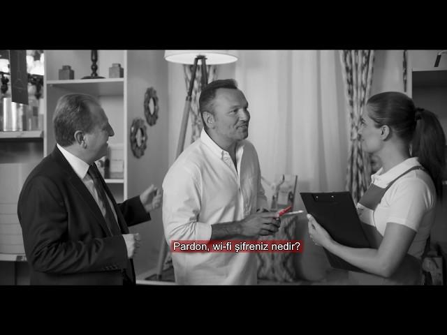 Koçtaş Dijitalleşme İhtiyaçları İçin Dijital İş Ortağı Vodafone'a Güveniyor!