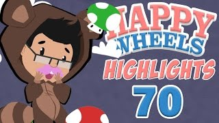 Happy Wheels Highlights #70