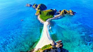 THE MOST BEAUTIFUL BEACH IN THE WORLD | Zamami Island, Japan