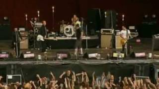 Beatsteaks - I don't care a s long as you sing Live
