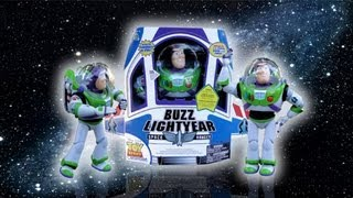 Gambar cover Buzz Lightyear commercial (re-made)