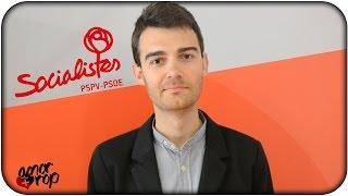 preview picture of video '21 Razones - PSPV - PSOE Novelda - 2015 || Amorrop'