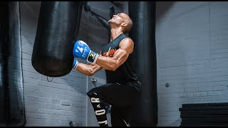 Boxings HARDEST 30 Minute HEAVY BAG Workout