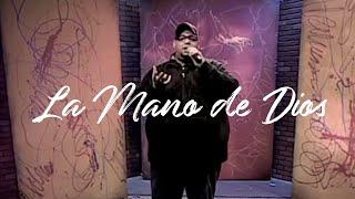 "Jon Carlo ""La Mano de Dios"""