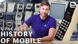 How'd we get to 5G? The history of cell networks | Upscaled