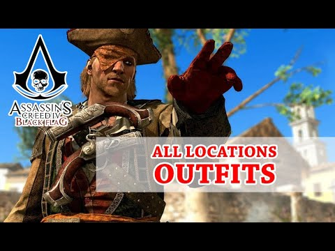 Steam Community Video Assassin S Creed Iv Black Flag Outfits
