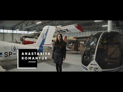 #UITM Ambassador | #Alumni Stories: Anastaziya Romanyuk (Ukraine)