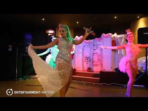Cherry Cabaret - Theme Showreel