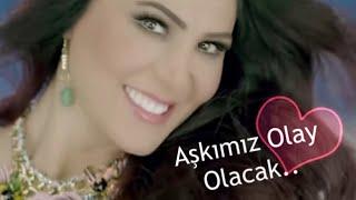 Ayşe Dinçer - Aşkımız Olay Olacak (Official Video)