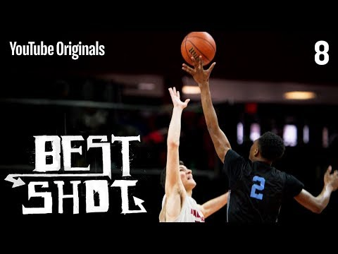 "Best Shot Ep 8 - ""We All We Need"" | Binge the series with YouTube Premium"