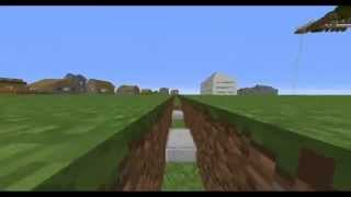 Minecraft Sprint For Hope (Tobu - Hope)