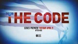 The Code CBS Extended Trailer