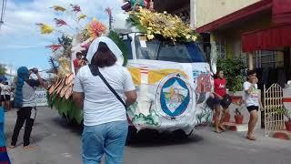 Parade In Pagbilao 2017