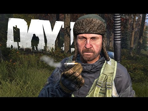 MEMORABLE MOMENTS #91 ( DAYZ )
