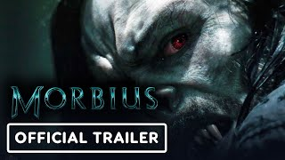 "Get your first look at the teaser trailer for Sony Pictures' Morbius, starring Jared Leto as the iconic Marvel monster. The official synopsis for Morbius reads, ""One of Marvel's most compelling and conflicted characters comes to the big screen as Oscar winner Jared Leto transforms into the enigmatic antihero, Michael Morbius. Dangerously ill with a rare blood disorder, and determined to save others suffering his same fate, Dr. Morbius attempts a desperate gamble. What at first appears to be a radical success soon reveals itself to be a remedy potentially worse than the disease.""