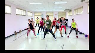 Pica   Deorro||Henry Fong||Elvis Crespo ||Zumba||Choreography By Birth🇹🇭