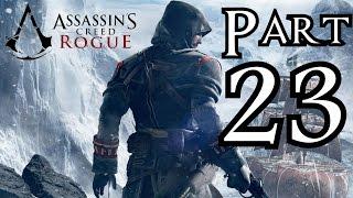 ► Assassin's Creed : Rogue   #23   Arno / KONEC!   CZ Lets Play / Gameplay [1080p] [PC]