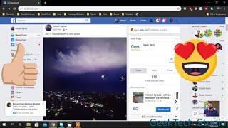 How to upload 360 photos on Facebook | Dji Mavic pro Panorama Photo on Facebook no tools needed 2020