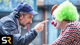 10 Movie Moments That Were Not In The Original Scripts