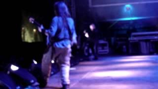 Arcturus - Ad Absurdum/Nightmare Heaven - Live @ Brutal Assault 2012