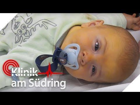Pflegeprozess in Hypertonie bei Kindern