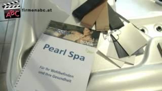 preview picture of video 'Poolbau und Wellness Technik Mitter in Hallein - Schwimmbadbau, Poolechnik, Sauna'