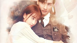 Eng Sub || I Love My President Though He's A Psycho  EP 4 Chinese Drama