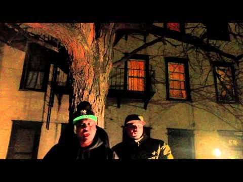STASH HOUSE(official video)