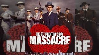 Резня в день Святого Валентина. Гангстерский фильм про мафию