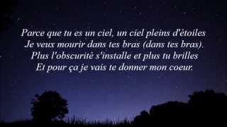 Colplay   A Sky Full Of Stars [Traduction Française]