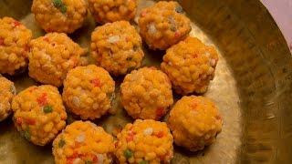 Boondi Ladoo Recipe | Easy Perfect Boondi Laddu – Indian Sweets Everything ExplainedHalwai Secrets