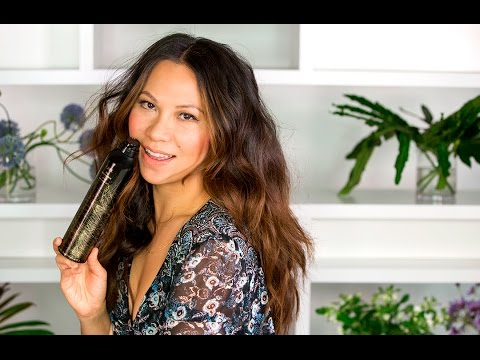 3 Ways to Use Oribe Dry Texturizing Spray for Bigger, Better Hair