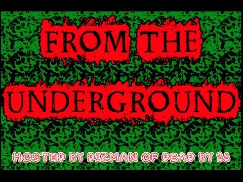 From The Underground - Episode #1 - Mike E Clark