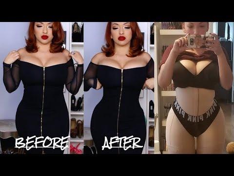 Syns de perte de poids