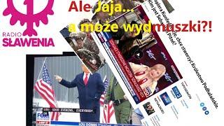 ESL Aktualności 15.01.7529r.słow/2021r.łac. w Radio Sławenia