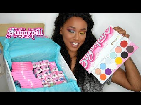 Pressed Eyeshadow by SugarPill #11