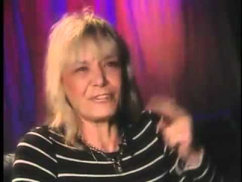 R.I.P. Anita Pallenberg · Newswire · The A.V. Membership
