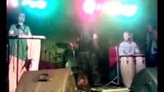 ŚWIADOMOŚĆ - Reggae na Piaskach 2008