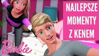 Komapilacja wyzwań | #BarbieVlog | Barbie Polska