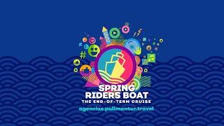 Springriders 2020 ES Trailer