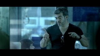 Arrambam - Official Teaser - Ajith Kumar, Arya, Nayantara and Taapsee Pannu
